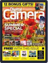 Digital Camera World Magazine Subscription August 1st, 2021 Issue