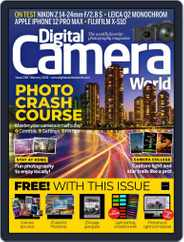 Digital Camera World Magazine Subscription February 1st, 2021 Issue
