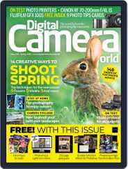Digital Camera World Magazine Subscription March 26th, 2021 Issue