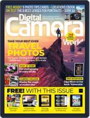 Digital Camera World Magazine Subscription May 1st, 2021 Issue