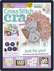 Cross Stitch Crazy (Digital) Subscription April 1st, 2020 Issue