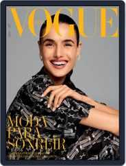Vogue España Magazine (Digital) Subscription June 1st, 2021 Issue