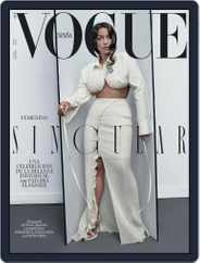 Vogue España Magazine (Digital) Subscription May 1st, 2021 Issue