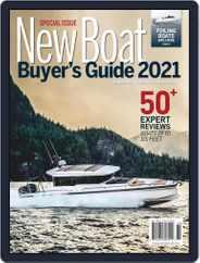 Power & Motoryacht Magazine (Digital) Subscription December 4th, 2020 Issue