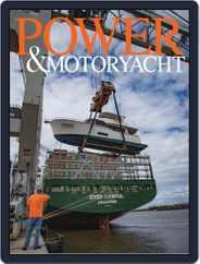 Power & Motoryacht Magazine (Digital) Subscription October 1st, 2020 Issue