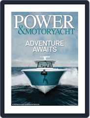 Power & Motoryacht Magazine (Digital) Subscription May 21st, 2021 Issue