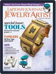 Lapidary Journal Jewelry Artist (Digital) Subscription May 27th, 2021 Issue
