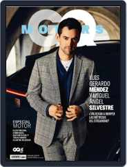 GQ Mexico Magazine (Digital) Subscription July 1st, 2021 Issue