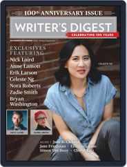 Writer's Digest Magazine (Digital) Subscription November 1st, 2020 Issue