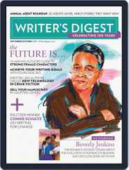 Writer's Digest Magazine (Digital) Subscription September 1st, 2020 Issue