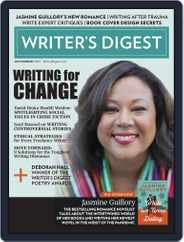 Writer's Digest Magazine (Digital) Subscription July 1st, 2021 Issue