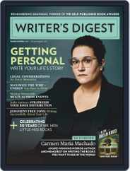 Writer's Digest Magazine (Digital) Subscription March 1st, 2021 Issue