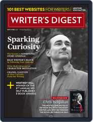 Writer's Digest Magazine (Digital) Subscription May 1st, 2021 Issue