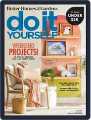 Do It Yourself Magazine (Digital) Subscription July 9th, 2021 Issue