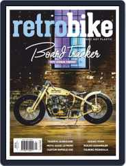 Retrobike Magazine (Digital) Subscription April 1st, 2020 Issue