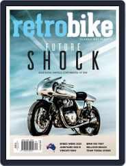Retrobike Magazine (Digital) Subscription June 1st, 2021 Issue