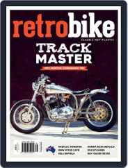 Retrobike Magazine (Digital) Subscription March 1st, 2021 Issue