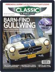 Classic & Sports Car Magazine (Digital) Subscription October 1st, 2020 Issue
