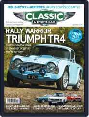 Classic & Sports Car Magazine (Digital) Subscription April 1st, 2021 Issue