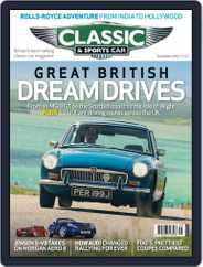 Classic & Sports Car Magazine (Digital) Subscription September 1st, 2021 Issue