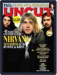 UNCUT Magazine (Digital) Subscription August 1st, 2021 Issue