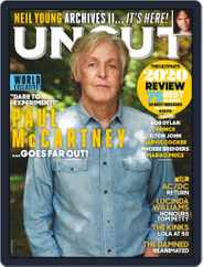 UNCUT Magazine (Digital) Subscription January 1st, 2021 Issue