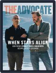The Advocate Magazine (Digital) Subscription February 1st, 2021 Issue