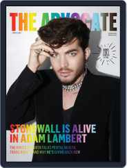 The Advocate Magazine (Digital) Subscription June 1st, 2021 Issue