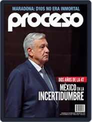 Proceso Magazine (Digital) Subscription November 29th, 2020 Issue