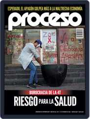 Proceso Magazine (Digital) Subscription February 21st, 2021 Issue