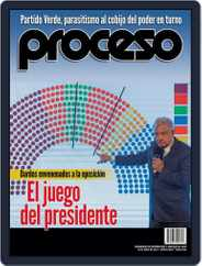 Proceso Magazine (Digital) Subscription June 13th, 2021 Issue