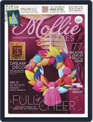 Mollie Makes Magazine (Digital) Subscription November 1st, 2020 Issue