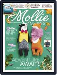 Mollie Makes Magazine (Digital) Subscription October 1st, 2020 Issue