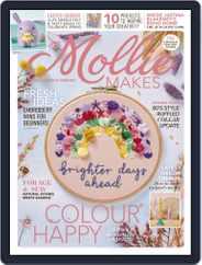 Mollie Makes Magazine (Digital) Subscription April 1st, 2021 Issue