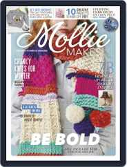 Mollie Makes Magazine (Digital) Subscription January 1st, 2021 Issue