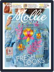 Mollie Makes Magazine (Digital) Subscription July 1st, 2021 Issue