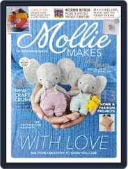 Mollie Makes Magazine (Digital) Subscription March 1st, 2021 Issue