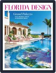 Florida Design – Digital Edition Magazine Subscription December 15th, 2020 Issue