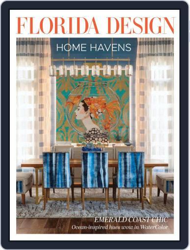 Florida Design – Digital Edition Magazine March 19th, 2021 Issue Cover
