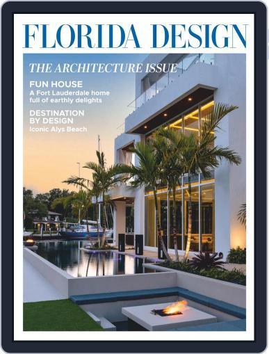 Florida Design – Digital Edition