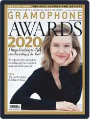 Gramophone Magazine (Digital) Subscription October 2nd, 2020 Issue