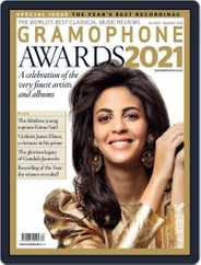 Gramophone Magazine (Digital) Subscription October 2nd, 2021 Issue