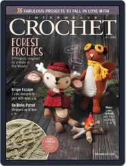 Interweave Crochet Magazine (Digital) Subscription August 13th, 2020 Issue