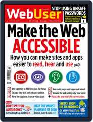 Webuser Magazine (Digital) Subscription October 14th, 2020 Issue