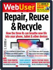 Webuser Magazine (Digital) Subscription September 16th, 2020 Issue