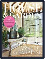 House and Garden Magazine (Digital) Subscription August 1st, 2021 Issue
