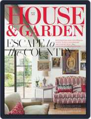 House and Garden Magazine (Digital) Subscription July 1st, 2021 Issue
