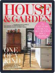 House and Garden Magazine (Digital) Subscription October 1st, 2021 Issue