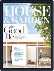 House and Garden Magazine (Digital) Subscription September 1st, 2021 Issue