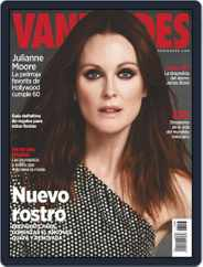 Vanidades México Magazine (Digital) Subscription December 14th, 2020 Issue